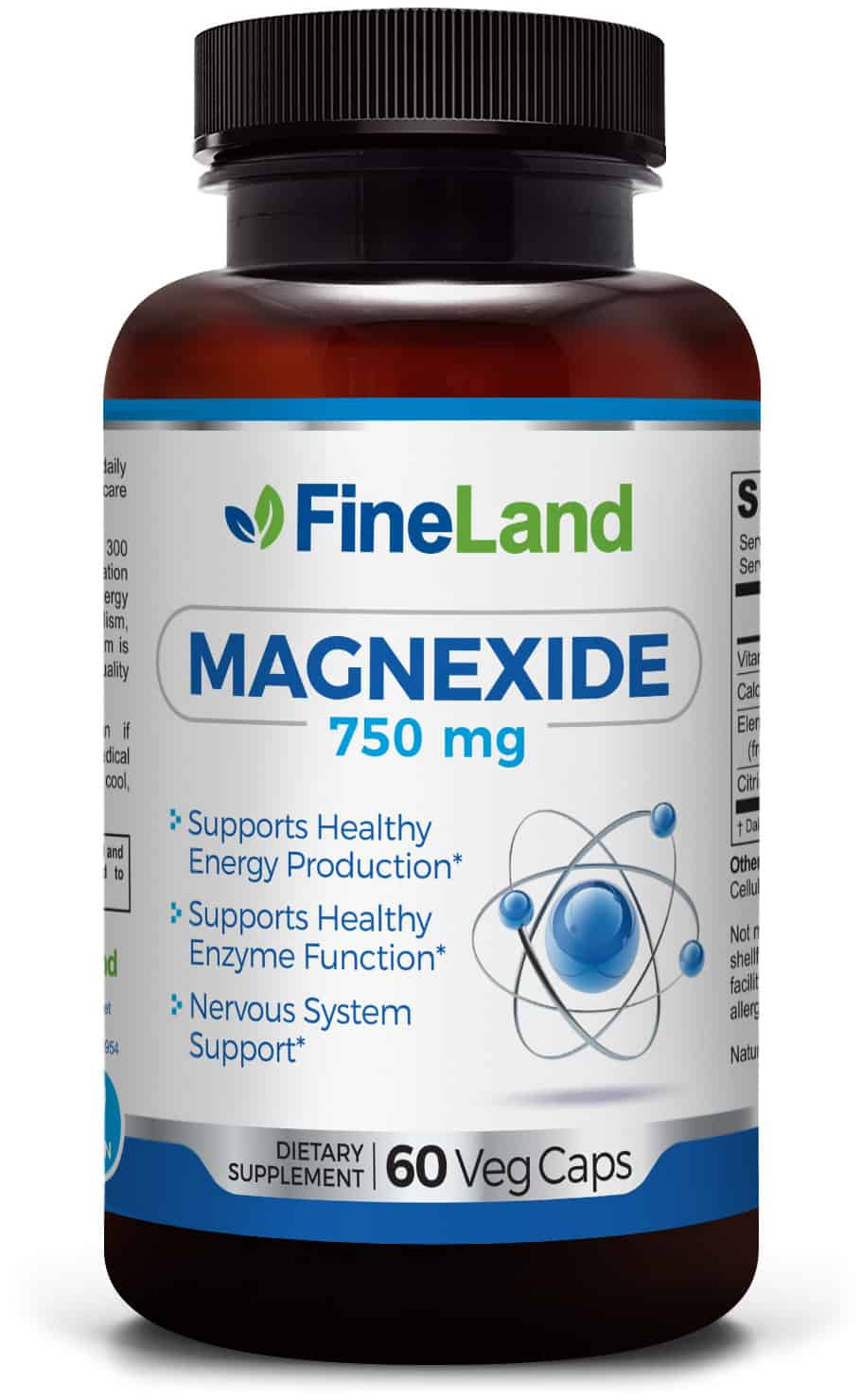 Suplementos y Vitaminas de Calidad Magnexide
