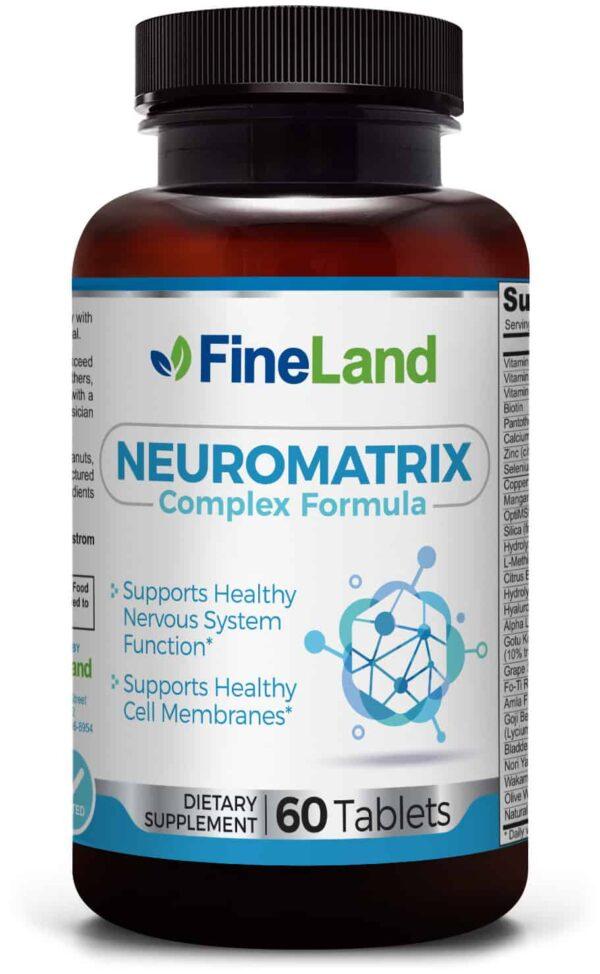 Suplementos y Vitaminas de Calidad Neuromatrix